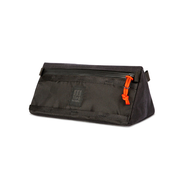 TOPO DESIGNS - Bike Bag - Black
