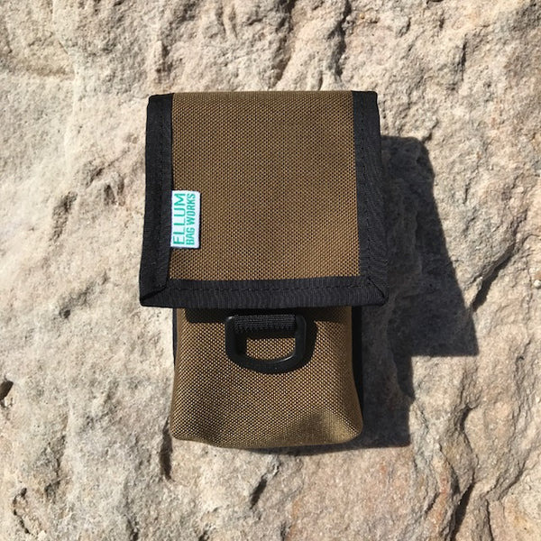 ELLUM BAG WORKS - Large Phone Pouch