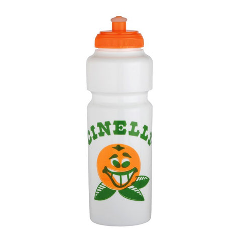 CINELLI - Barry McGee 'Fresh' Water Bottle