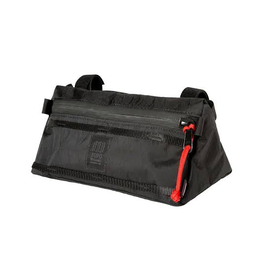 TOPO DESIGNS - Bike Bag - X-Pac