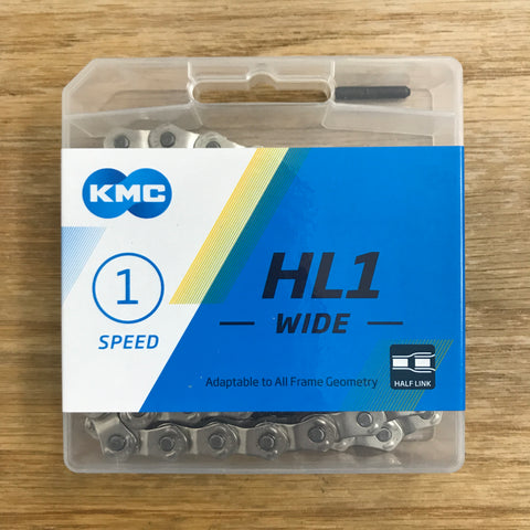 KMC - HL1 Wide Half Link Chain