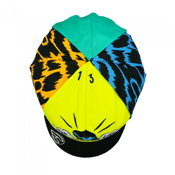 CINELLI - Stevie Gee 'Look Out' Cap