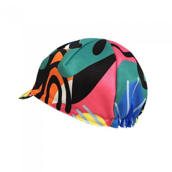 CINELLI - Tarsila Schubert 'Deep Love Dive' Cap