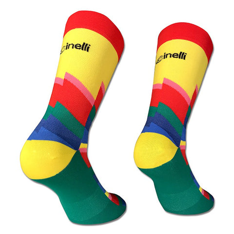 CINELLI - Zydeco Socks