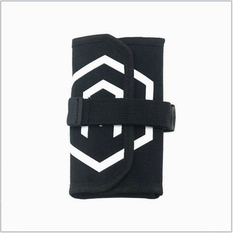 ALTUM - Magnetic Tool/Saddle Roll - Black Cordura