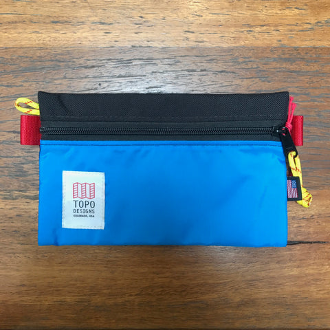 TOPO DESIGNS - Accessory Bag - Small