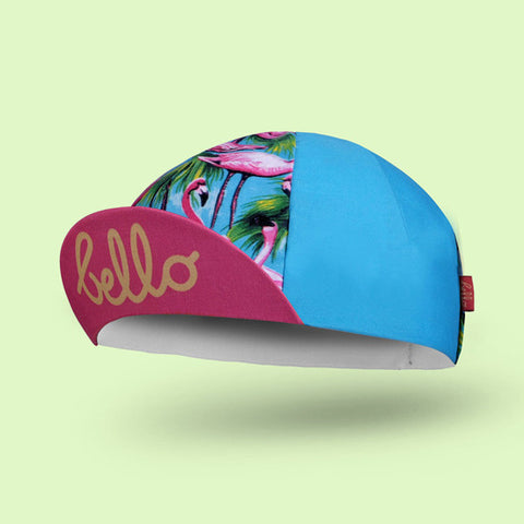 BELLO Cycling Cap - Rene
