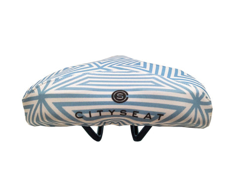 CITYSEAT Padded Bicycle Seat Cover AUSTRALIA