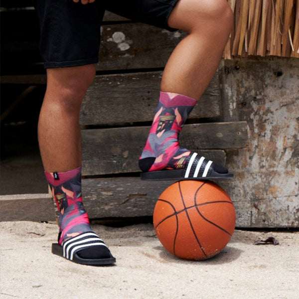 PACIFIC AND CO Cycling Socks - Tribe