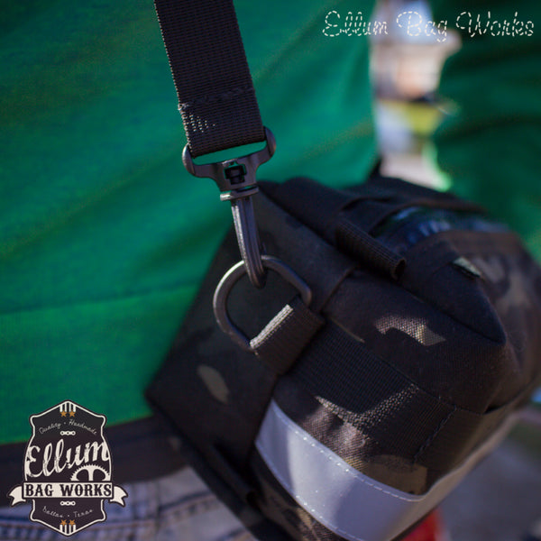 ELLUM BAG WORKS - Adjustable Bag Strap