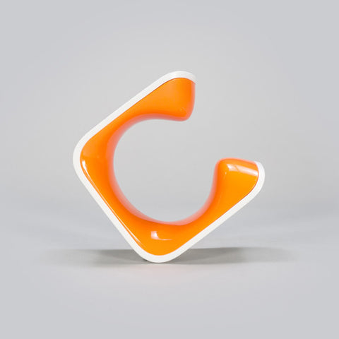 CLUG MTB Bike Rack - Orange AUSTRALIA