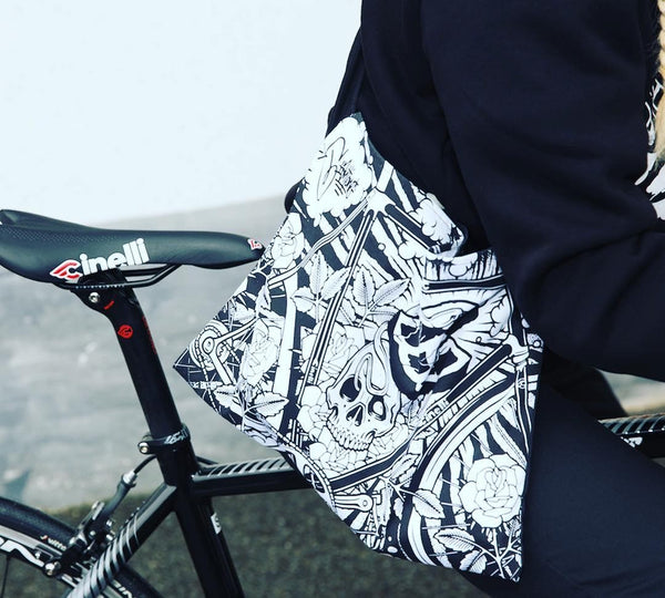 Cinelli Mike Giant Musette