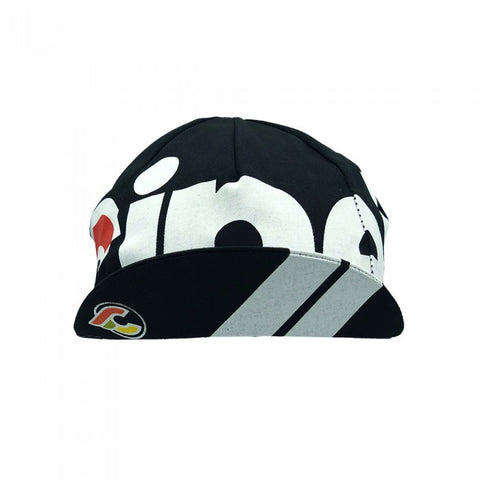 CINELLI - Nemo Tig Cap - Black Dog