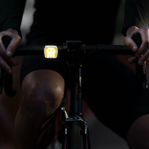 KNOG - Blinder Skull - Front Light