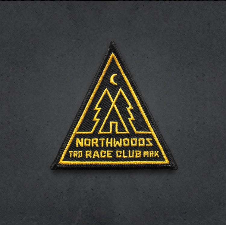 TWIN SIX - NWRC HQ Patch