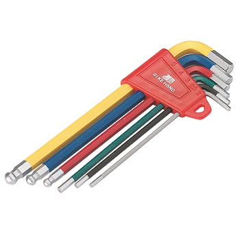 BIKEHAND - Hex Key Wrench Set