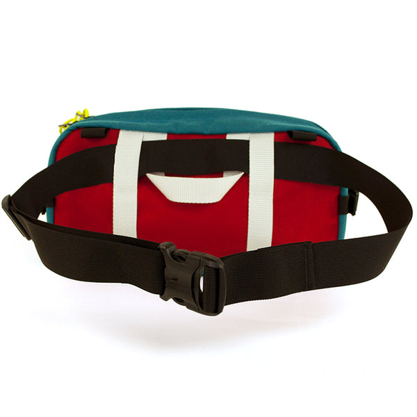 NORTH ST - Pioneer Hip Pouch - Waist Belt