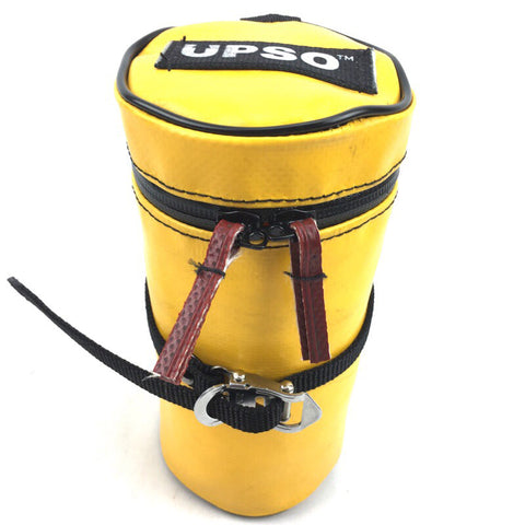 UPSO Sterling Seatpack - Yellow