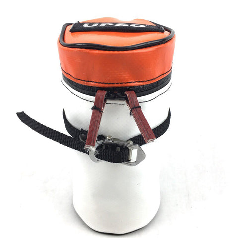 UPSO Sterling Seatepack - White/Orange