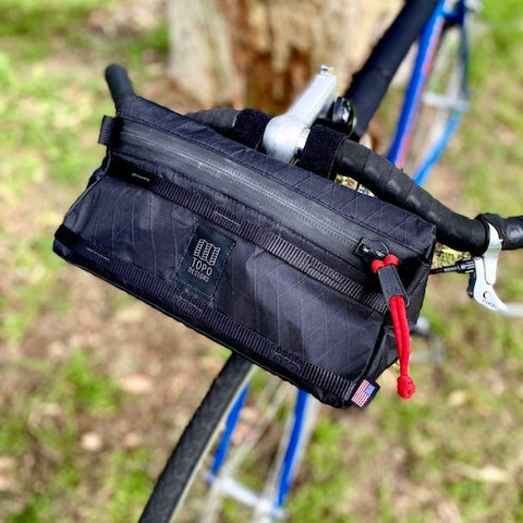 Topo Designs Handlebar Bike Bag
