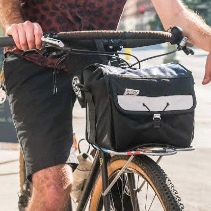 VELO ORANGE - Randonneur Handlebar Bag