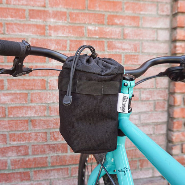 ROAD RUNNER - Auto-Pilot Handlebar Bag