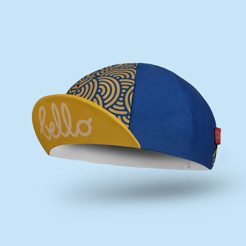 BELLO Cycling Cap - Mike AUSTRALIA