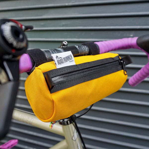 ROAD RUNNER - Burrito Handlebar Bag