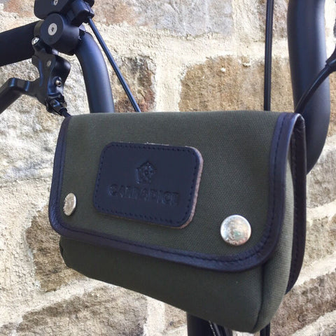 CARRADICE - Bingley Bike Bag