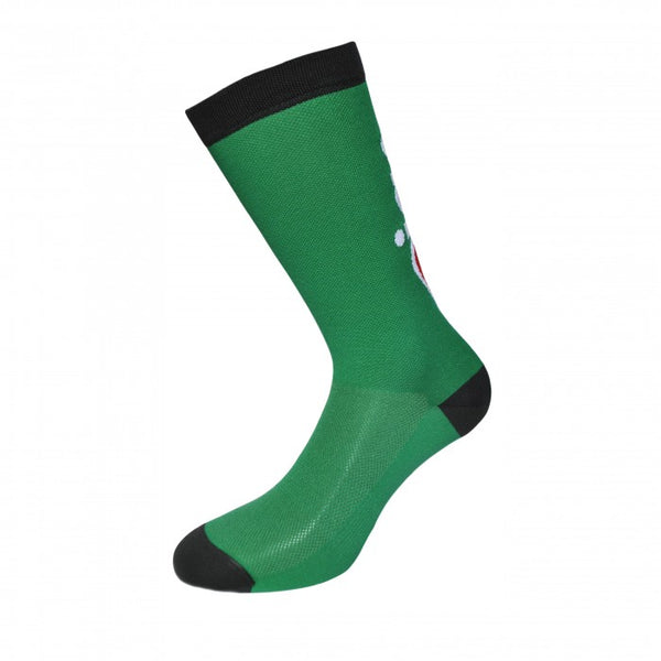 CINELLI Ciao Cycling Socks Green