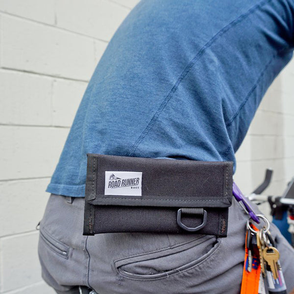 ROAD RUNNER - Cycling Wallet AUSTRALIA