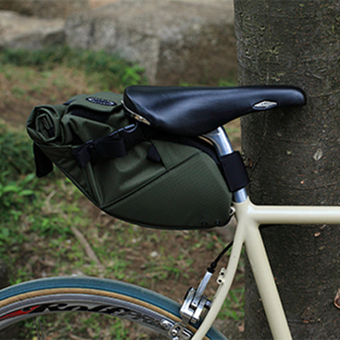 FAIRWEATHER BICYCLE SEAT BAG AUSTRALIA