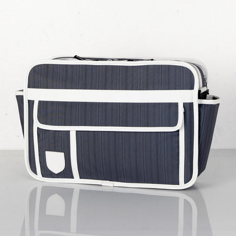 GOODORDERING Bicycle Messenger Pannier Bag AUSTRALIA