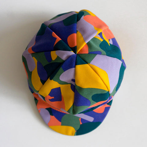 IRIS - Cycling Cap - Bonk
