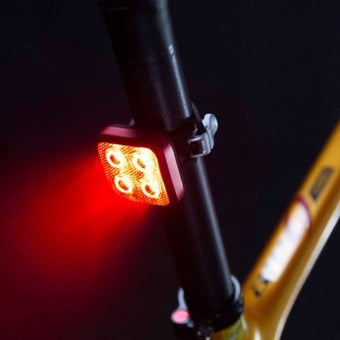 KNOG - Blinder Mob The Face - Rear Light