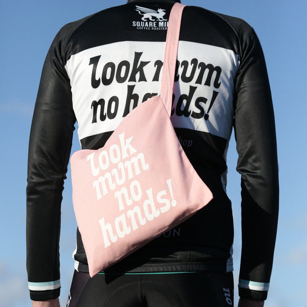 LOOK MUM NO HANDS Musette AUSTRALIA