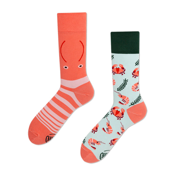 MANY MORNINGS Socks - Frutti Di Mare