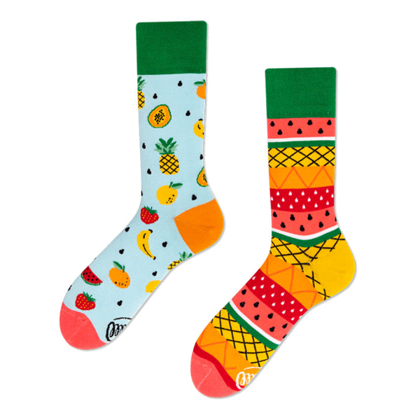 MANY MORNINGS Socks - Tutti Frutti
