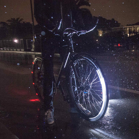 REVOLIGHTS 360º Bike Lights 700c Tyres AUSTRALIA