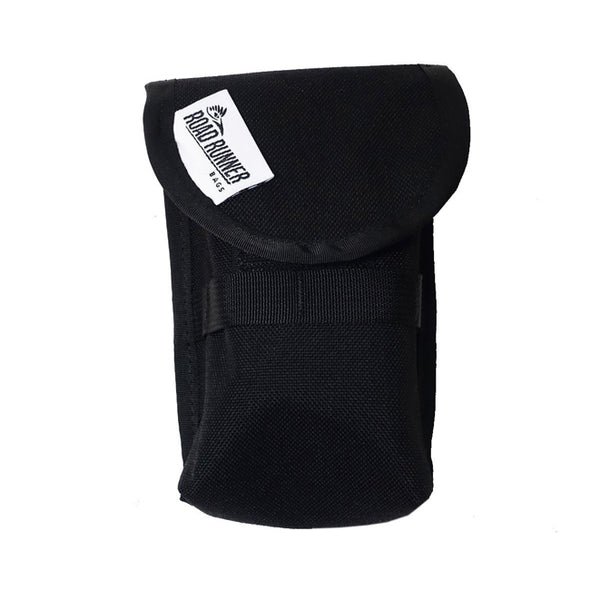 ROAD RUNNER - Cell Pouch 2.0 - Black AUSTRALIA