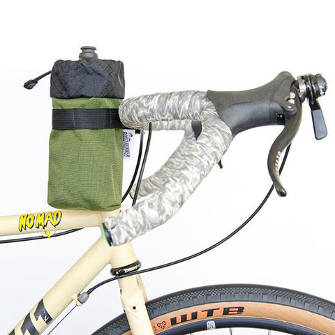 ROAD RUNNER - Co-Pilot Handlebar Bag