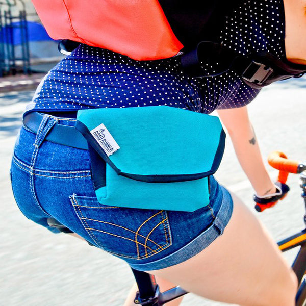ROAD RUNNER - Waterproof Hip Bag AUSTRALIA