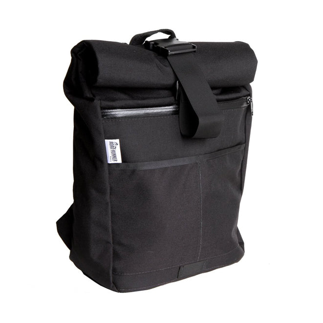 ROAD RUNNER - Medium Roll Top Backpack