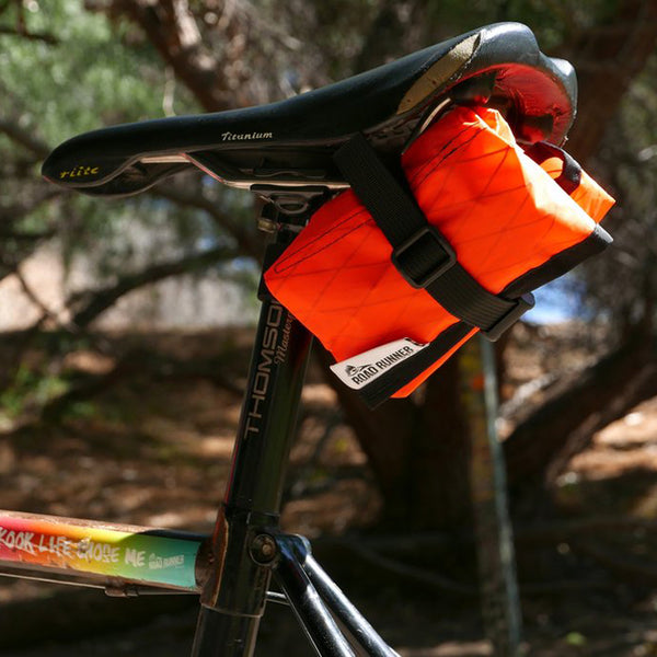 ROAD RUNNER - Tool/Saddle Roll AUSTRALIA