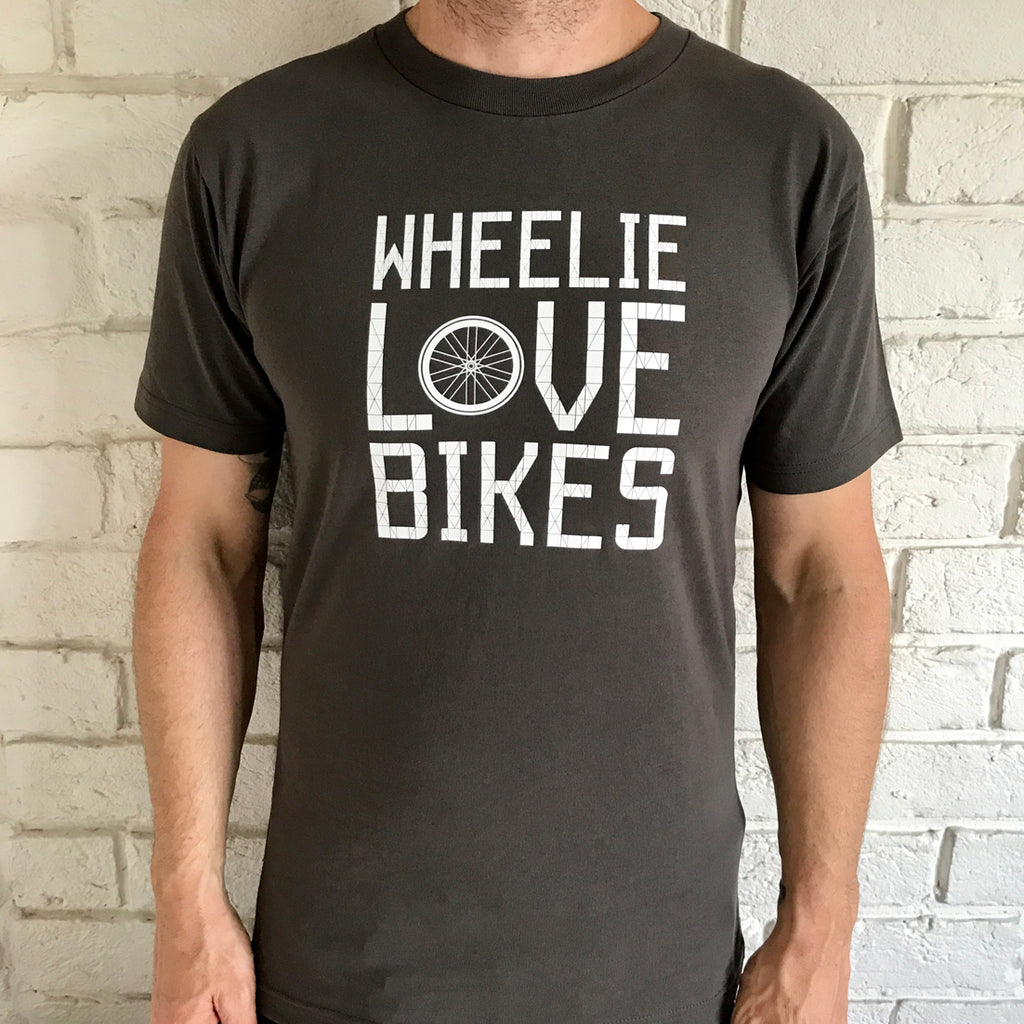 Wheelie Love Bikes