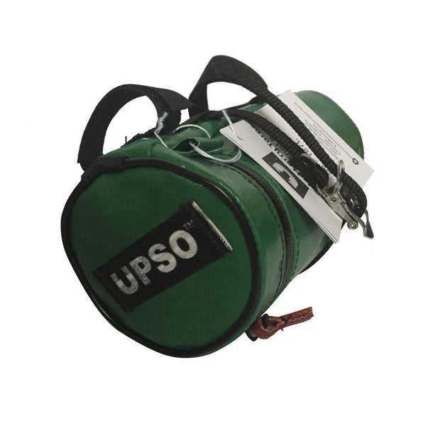 UPSO Bicycle Seat Bag - Green AUSTRALIA