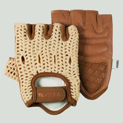 VEEKA - Binda Cycling Gloves