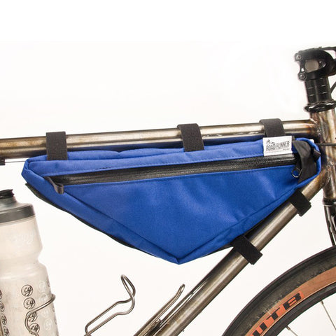 ROAD RUNNER - The Wedge Half Frame Bag