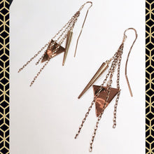 Katnis Bow and Arrow Earrings