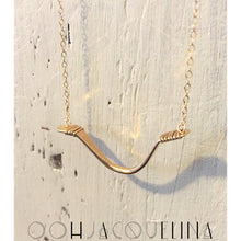 Parabola Necklace
